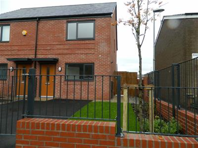 Radbourne Close,  West Gorton,